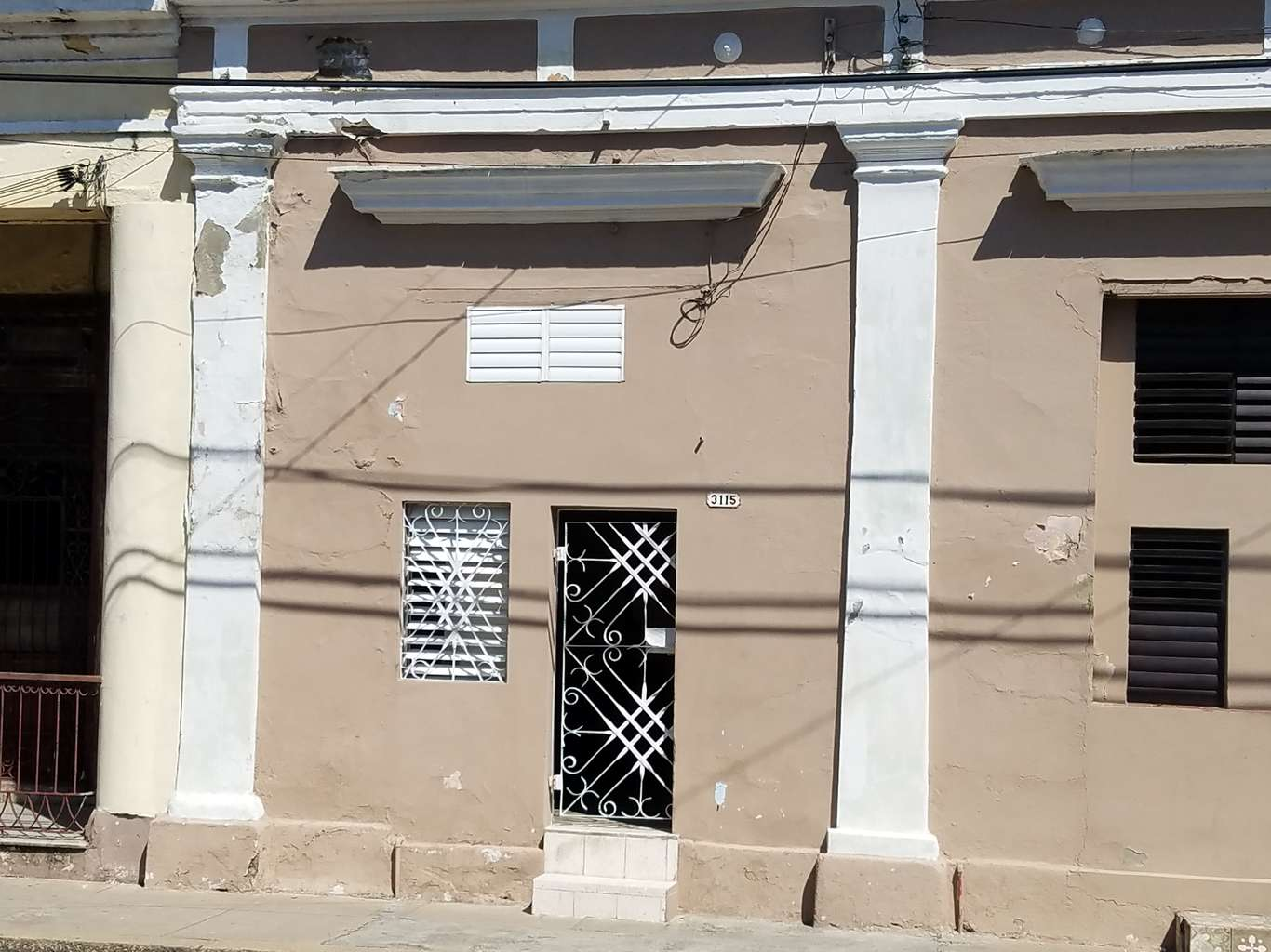 HEC1182: Casa de 4 cuartos y 3 baños por $ 60.000 en Cienfuegos, Cienfuegos