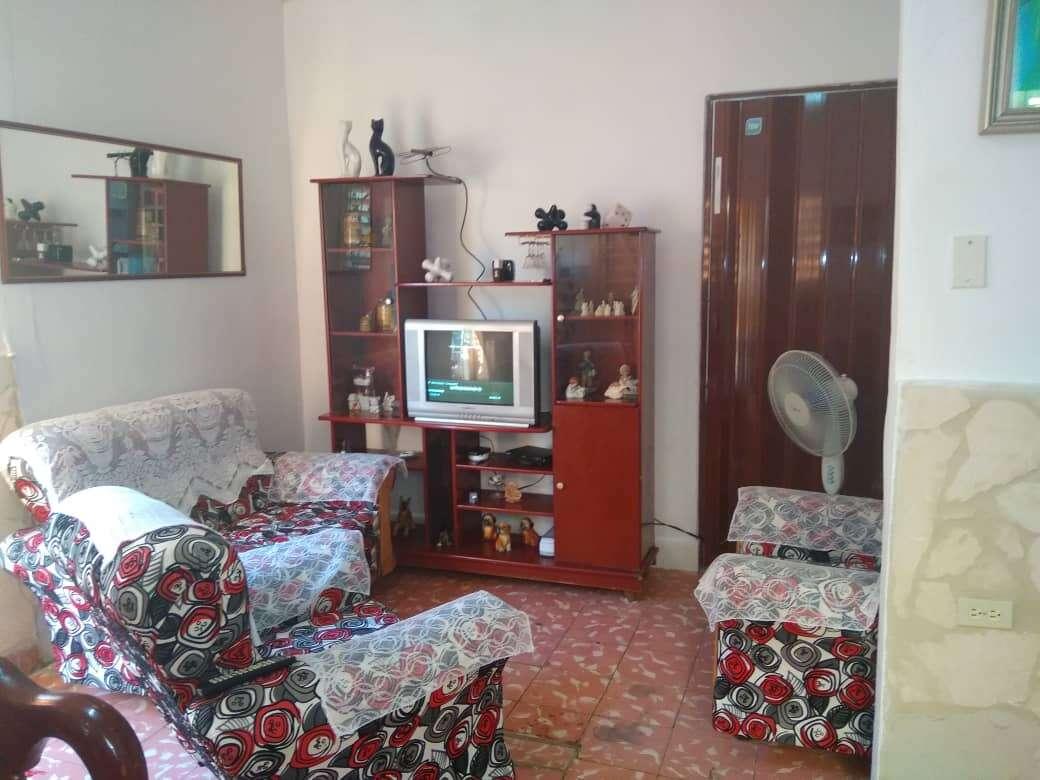 HEC1188: Apartamento de 2 cuartos y 1 baño por $ 18.500 en Marianao, La Habana