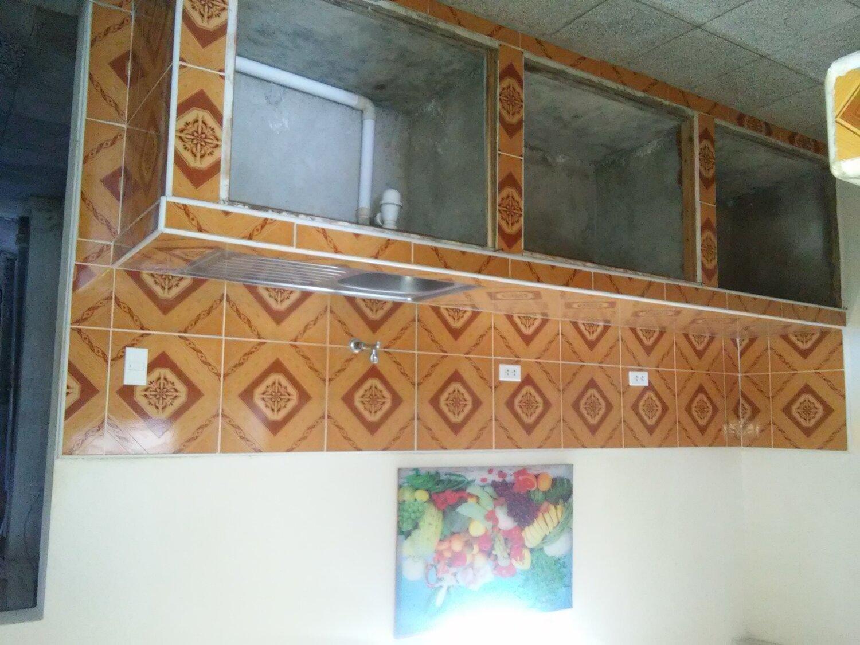 HEC1195: Casa de 3 cuartos y 1 baño por $ 25.000 en Cienfuegos, Cienfuegos