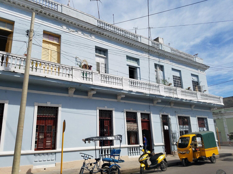 HEC1196: Casa de 3 cuartos y 1 baño por $ 45.000 en Cienfuegos, Cienfuegos