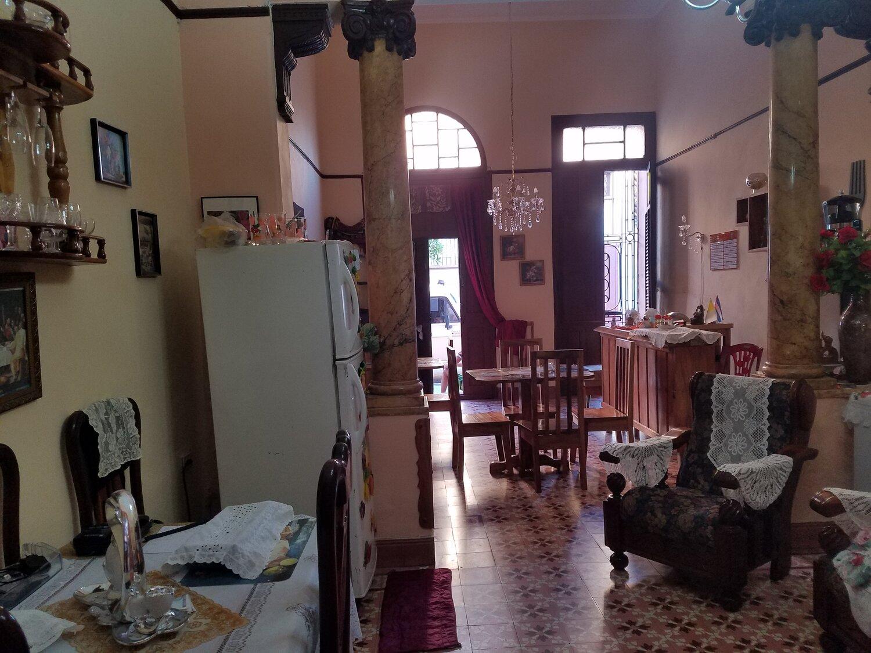 HEC1197: Casa de 3 cuartos y 2 baños por $ 55.000 en Cienfuegos, Cienfuegos