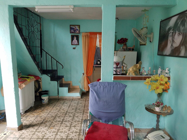 HEC1201: Casa de 3 cuartos y 1 baño por $ 20.000 en Cienfuegos, Cienfuegos