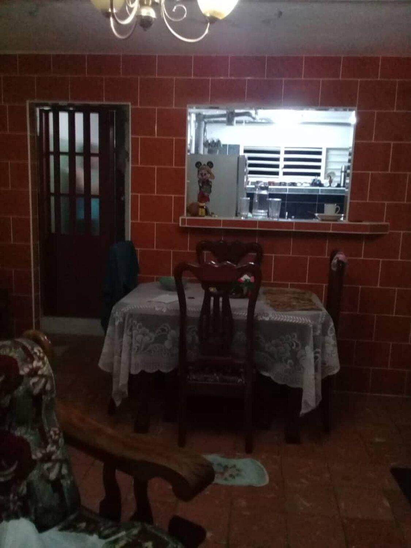 HEC1205: Apartamento de 3 cuartos y 1 baño por $ 14.000 en Cienfuegos, Cienfuegos
