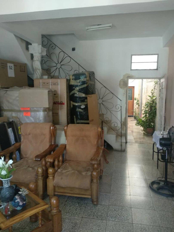 HEC1210: Casa de 4 cuartos, 2 baños y 1 garaje por $ 49.000 en Diez de Octubre, La Habana