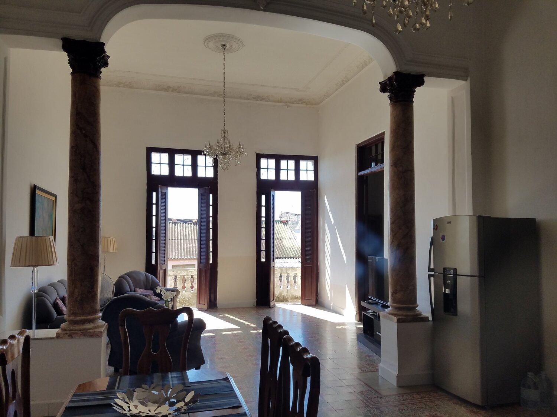 HEC1216: Casa de 3 cuartos y 1 baño por $ 65.000 en Cienfuegos, Cienfuegos