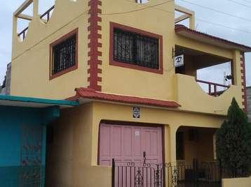 Casa en venta en Cienfuegos con  4 cuartos y 2 baños por 80.000,00$