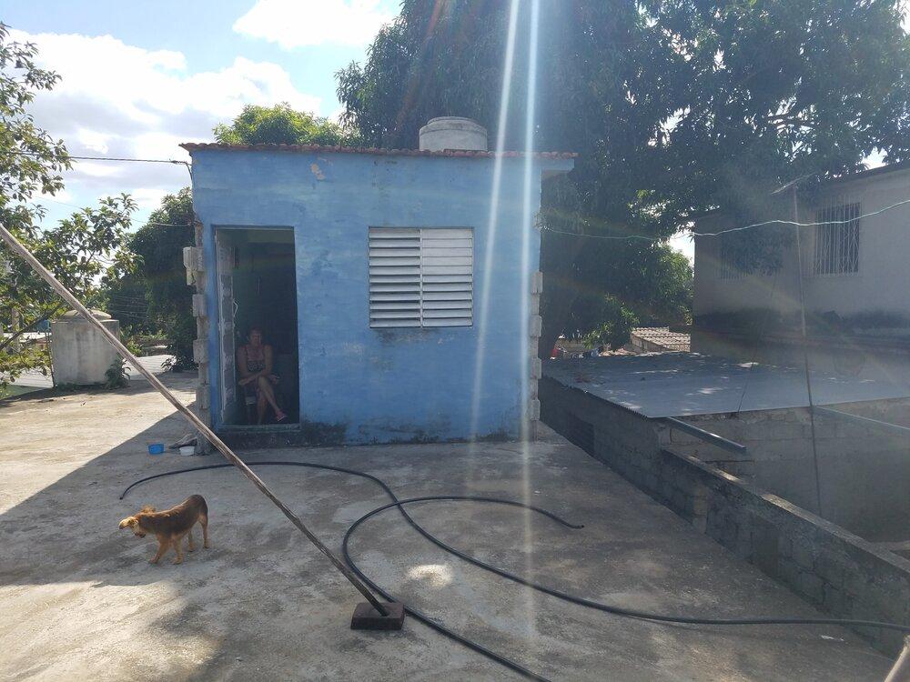 HEC1224: Casa de 1 cuarto y 1 baño por $ 6.500 en Cienfuegos, Cienfuegos