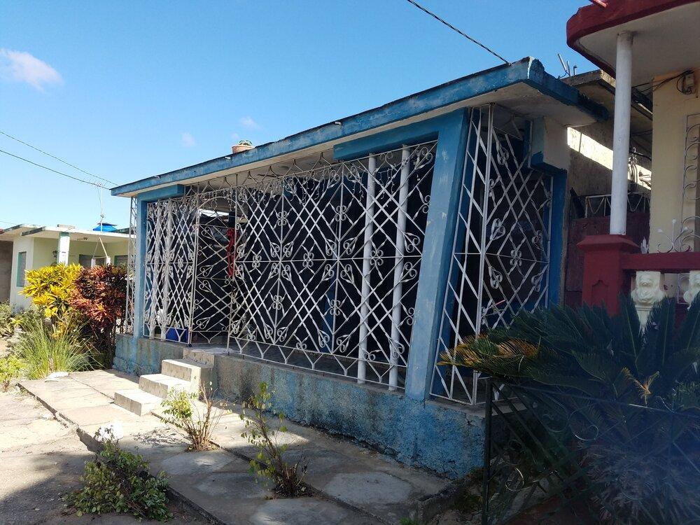 HEC1232: Casa de 3 cuartos y 1 baño por $ 25.000 en Cienfuegos, Cienfuegos
