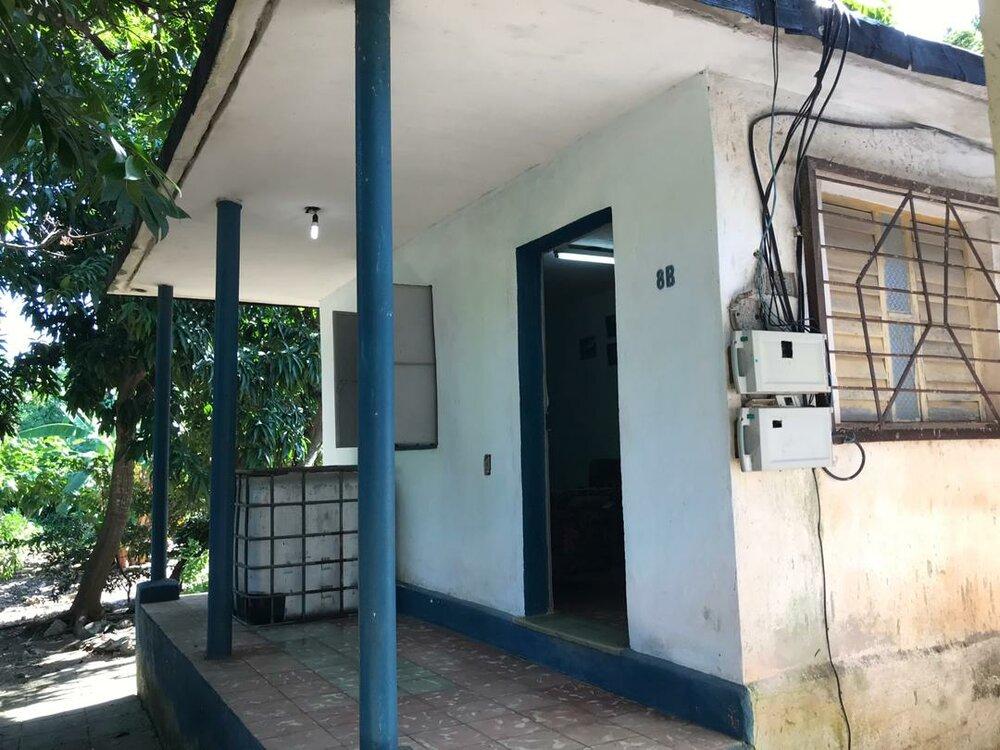 HEC1233: Casa de 4 cuartos y 3 baños por $ 60.000 en Guanabacoa, La Habana
