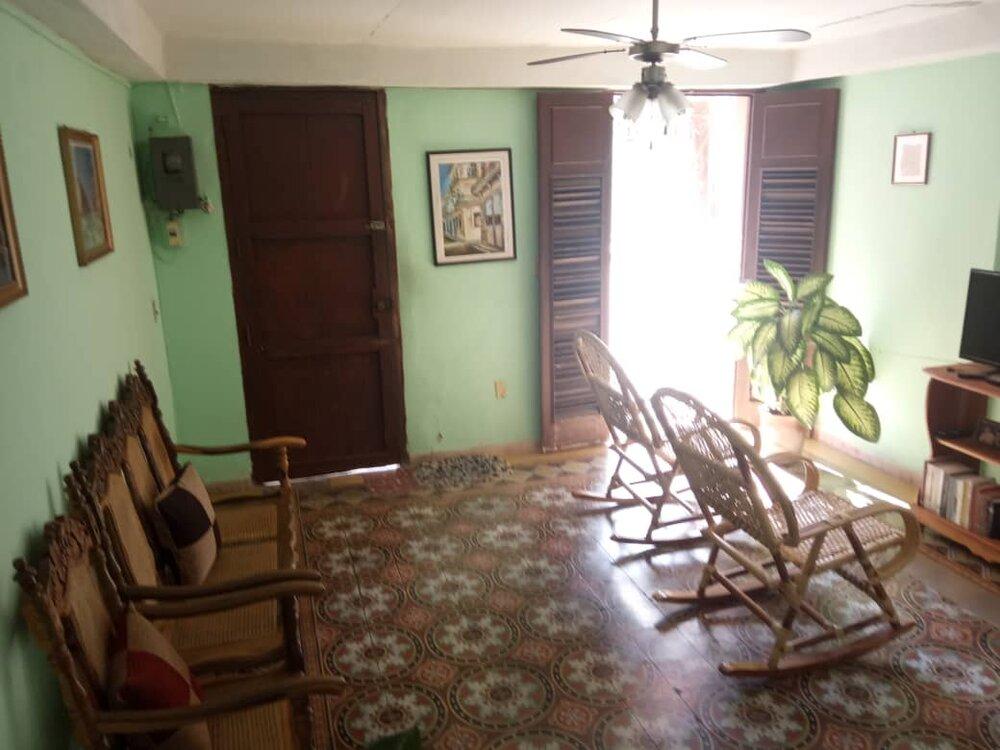 HEC1242: Casa de 4 cuartos y 2 baños por $ 37.000 en Santa Clara, Villa Clara