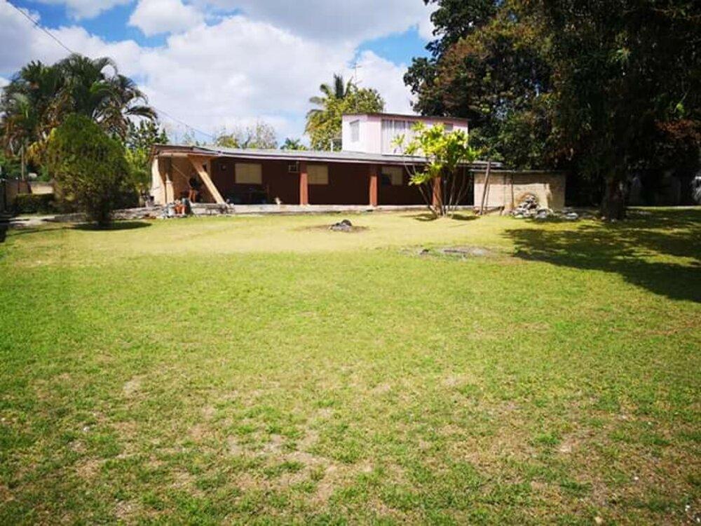 HEC1246: Casa de 4 cuartos y 3 baños por $ 120.000 en Cotorro, La Habana