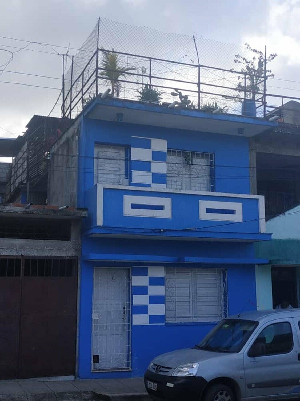 HEC1248: Casa de 3 cuartos y 2 baños por $ 60.000 en Santa Clara, Villa Clara