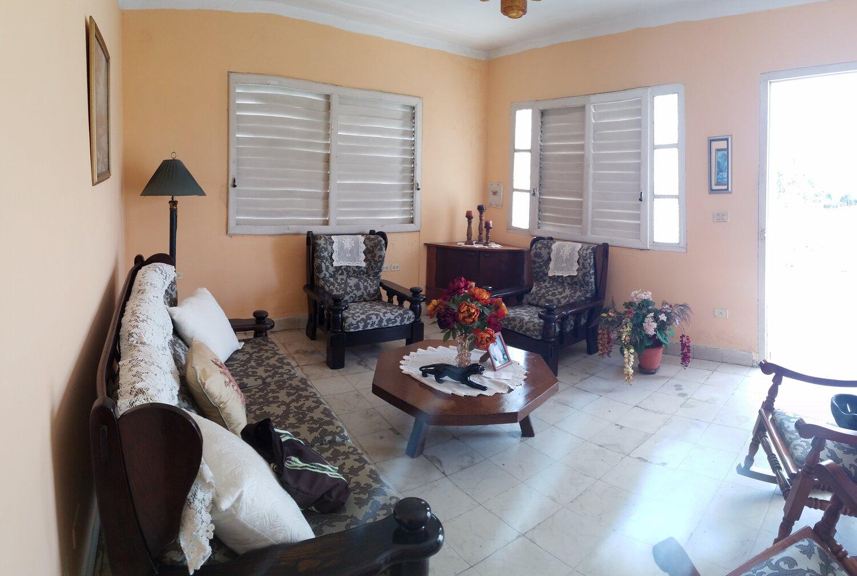 HEC1254: Casa de 3 cuartos y 1 baño por $ 50.000 en Cienfuegos, Cienfuegos