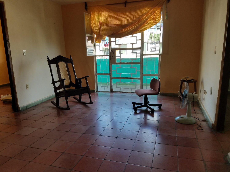 HEC1255: Apartamento de 3 cuartos y 1 baño por $ 13.500 en Cienfuegos, Cienfuegos