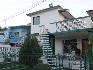 Casa en venta en Cienfuegos con  4 cuartos y 2 baños por $95,000