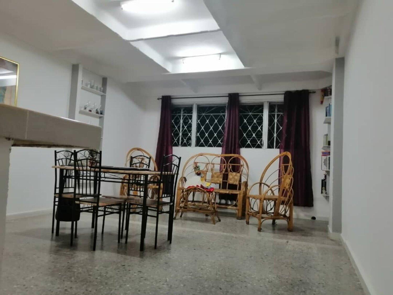 HEC1265: Apartamento de 1 cuarto y 1 baño por $ 35.000 en Plaza de la Revolución, La Habana