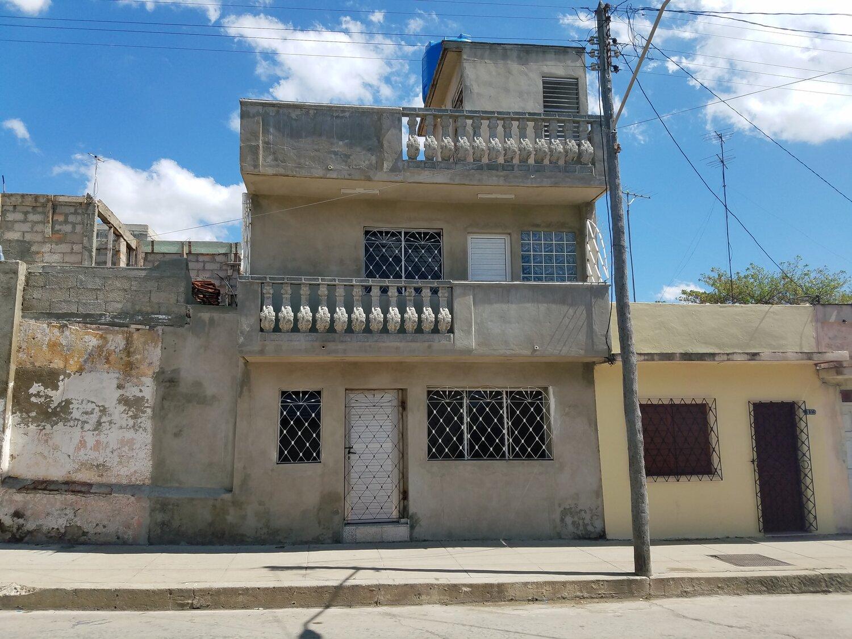 HEC1269: Casa de 2 cuartos y 3 baños por $ 45.000 en Cienfuegos, Cienfuegos