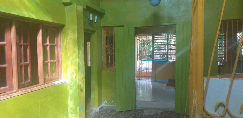 HEC1272: Apartamento de 3 cuartos y 2 baños por $ 60.000 en Gibara, Holguín