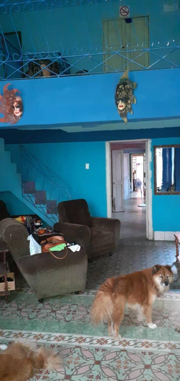 HEC1275: Casa de 5 cuartos y 4 baños por $ 120.000 en Plaza de la Revolución, La Habana