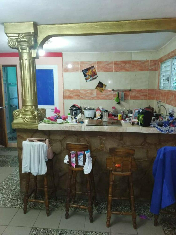 HEC1279: Apartamento de 2 cuartos y 1 baño por $ 18.000 en La Lisa, La Habana