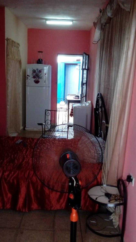 HEC1280: Casa de 3 cuartos y 2 baños por $ 15.000 en Artemisa, Artemisa