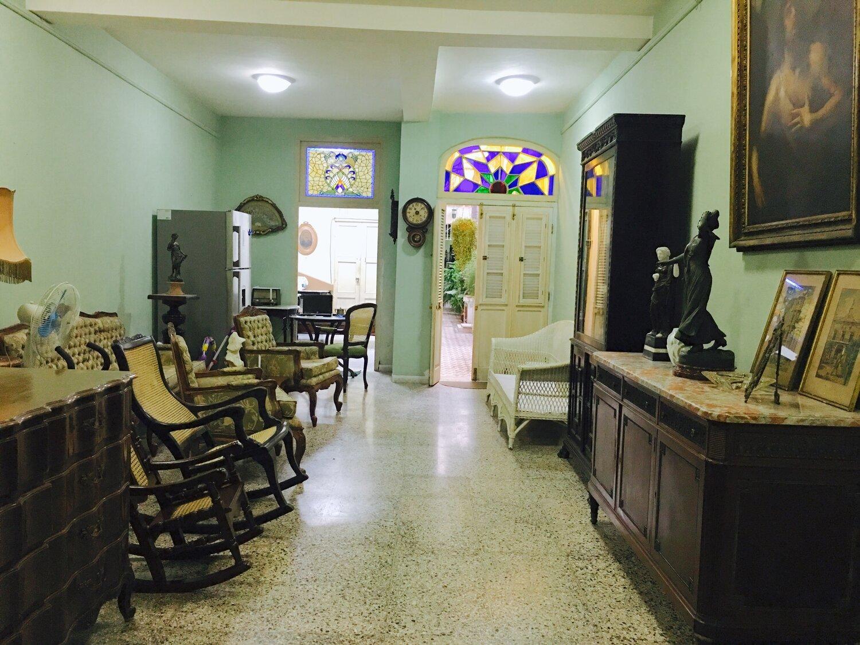 HEC1281: Casa de 6 cuartos y 3 baños por $ 130.000 en La Habana Vieja, La Habana