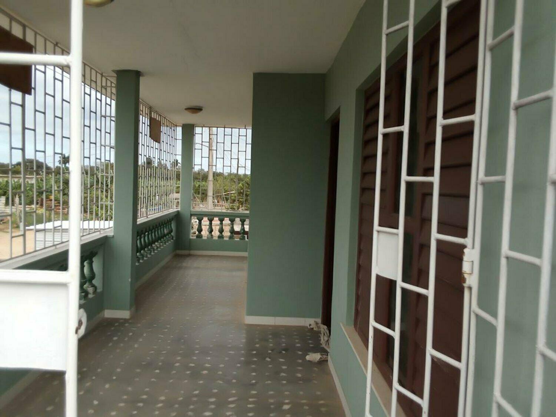 HEC1290: Casa de 2 cuartos y 1 baño por $ 35.000 en Cárdenas, Matanzas