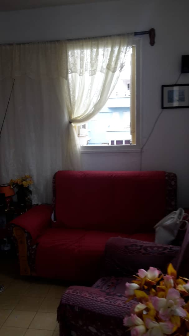 HEC1307: Apartamento de 2 cuartos y 2 baños por $ 35.000 en Plaza de la Revolución, La Habana