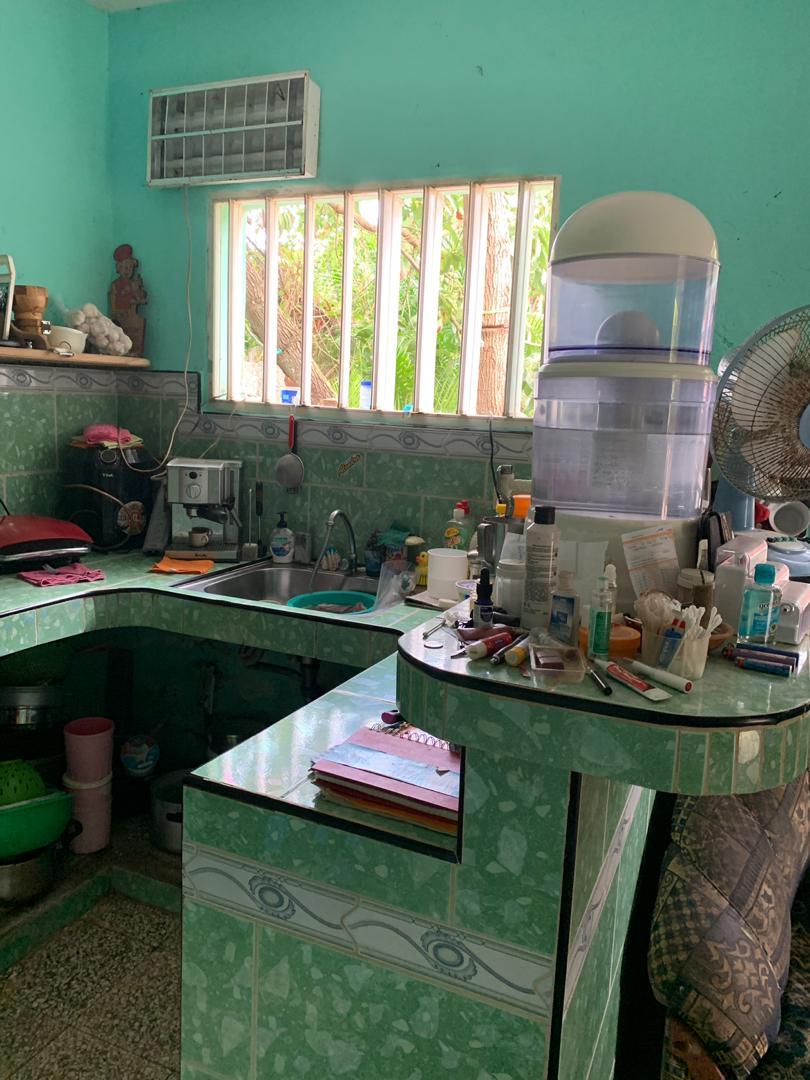 HEC1308: Casa de 3 cuartos, 2 baños y 1 garaje por $ 55.000 en La Habana del Este, La Habana