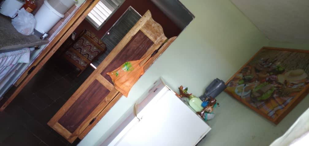 HEC1309: Apartamento de 2 cuartos y 1 baño por $ 2.000 en Cumanayagüa, Cienfuegos