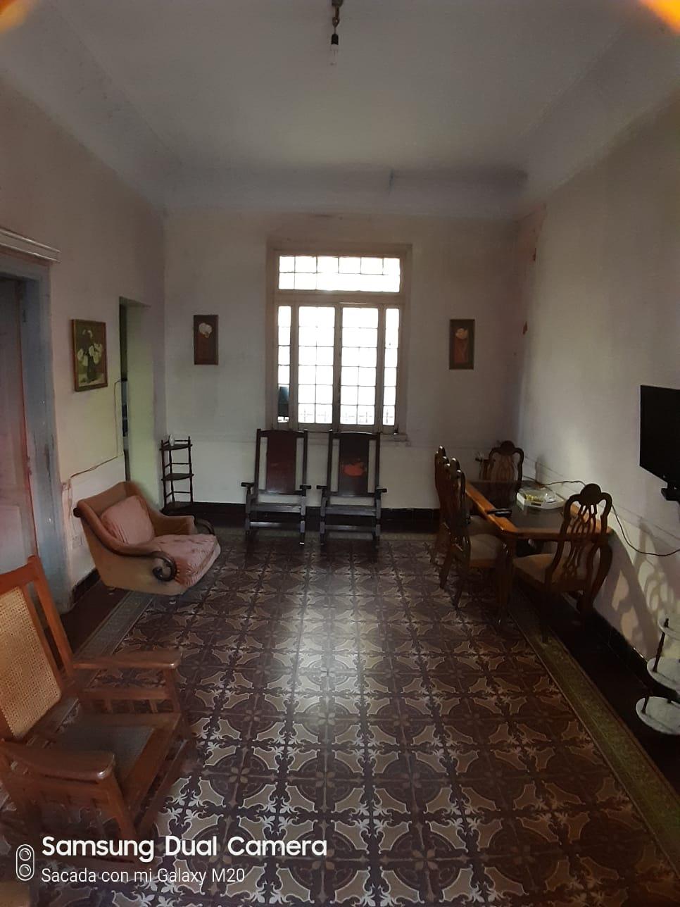HEC1321: Casa de 6 cuartos y 3 baños por $ 200.000 en Playa, La Habana