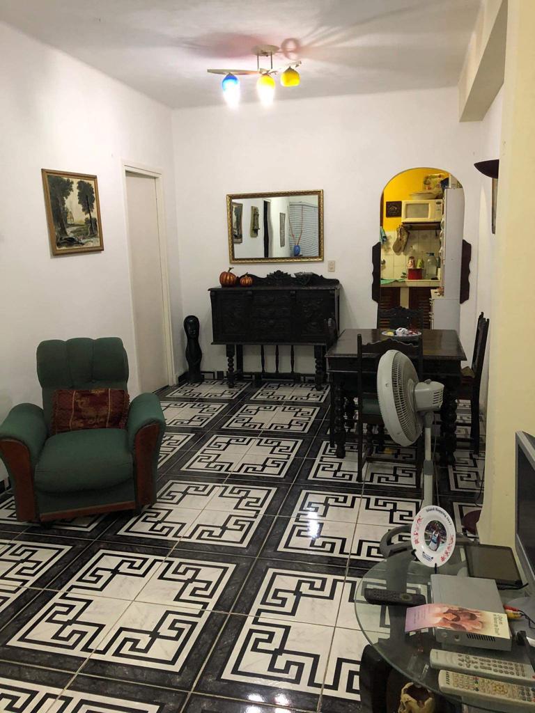 HEC1329: Apartamento de 2 cuartos y 1 baño por $ 35.000 en Cerro, La Habana