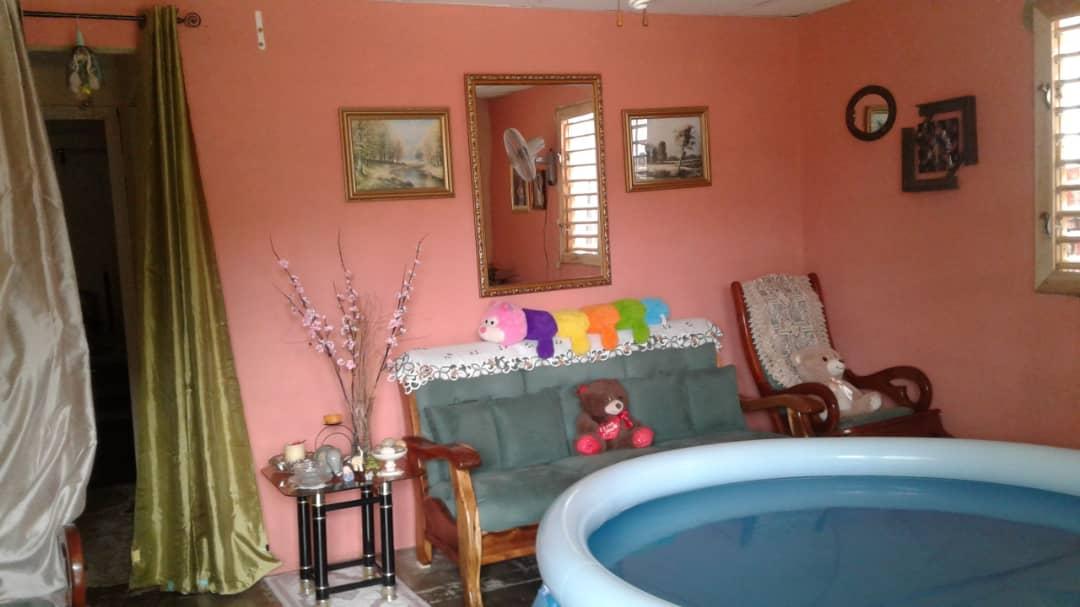HEC1332: Casa de 2 cuartos y 2 baños por $ 20.000 en Pinar del Río, Pinar del Río