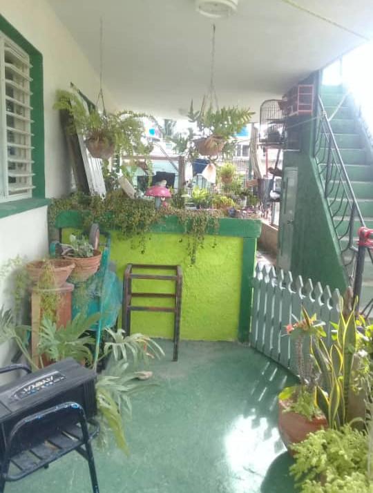 HEC1337: Apartamento de 3 cuartos y 1 baño por $ 65.000 en Cárdenas, Matanzas