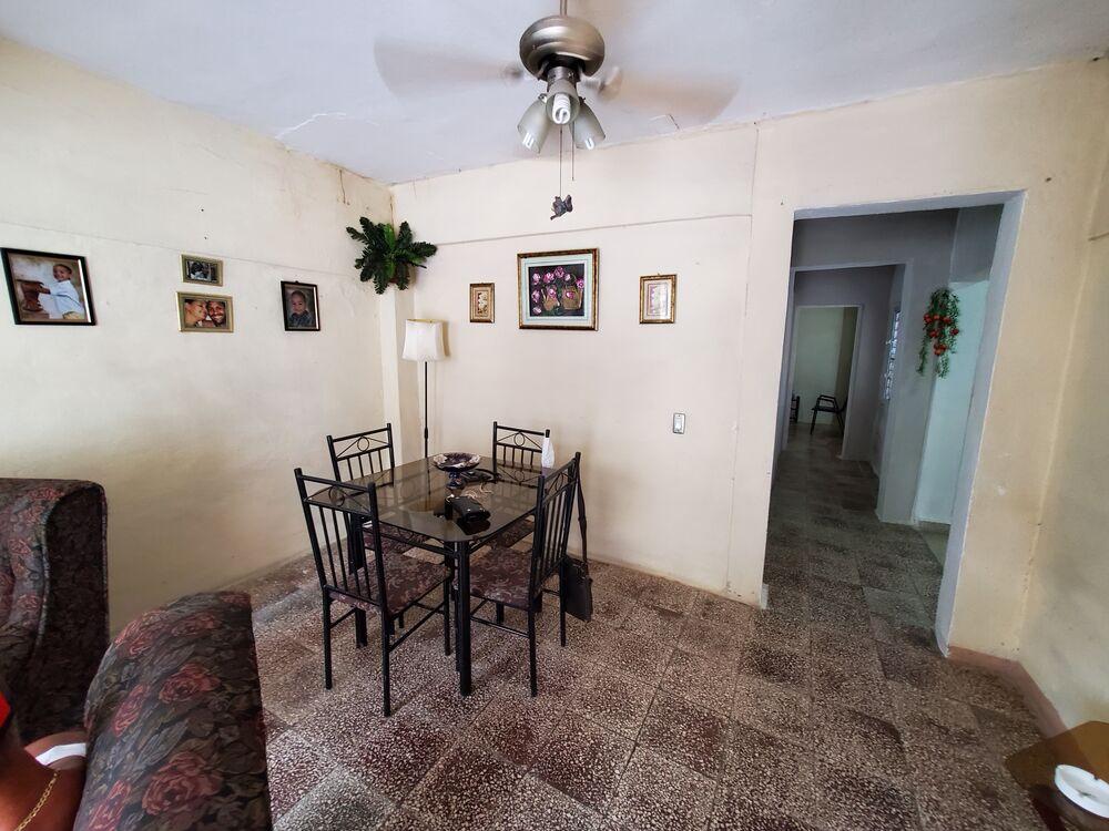 HEC1341: Casa de 2 cuartos y 1 baño por $ 25.000 en Cienfuegos, Cienfuegos