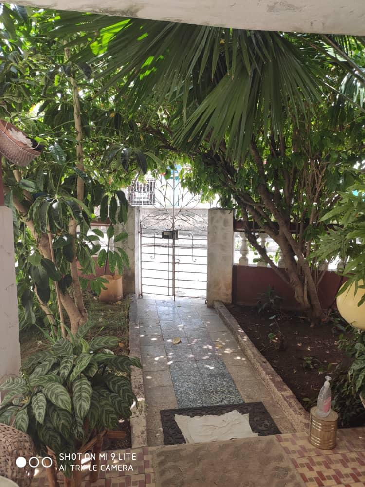 HEC1345: Casa de 2 cuartos y 1 baño por $ 100.000 en Cerro, La Habana