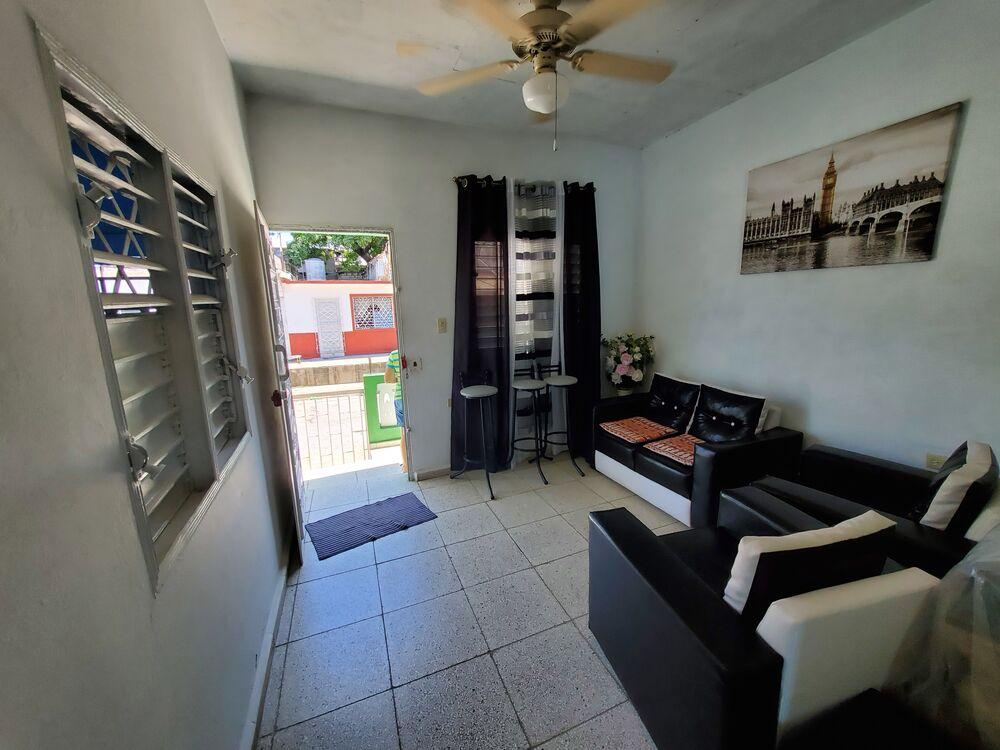 HEC1371: Casa de 2 cuartos y 2 baños por $ 55.000 en Cienfuegos, Cienfuegos