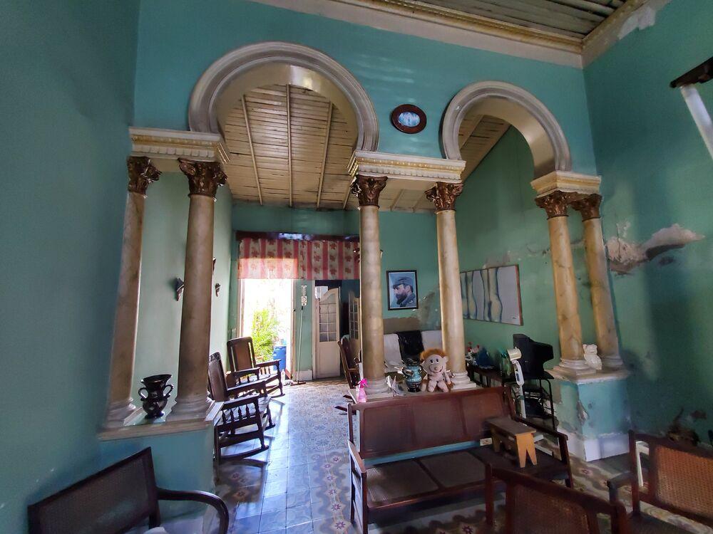 HEC1372: Casa de 3 cuartos y 1 baño por $ 30.000 en Cienfuegos, Cienfuegos