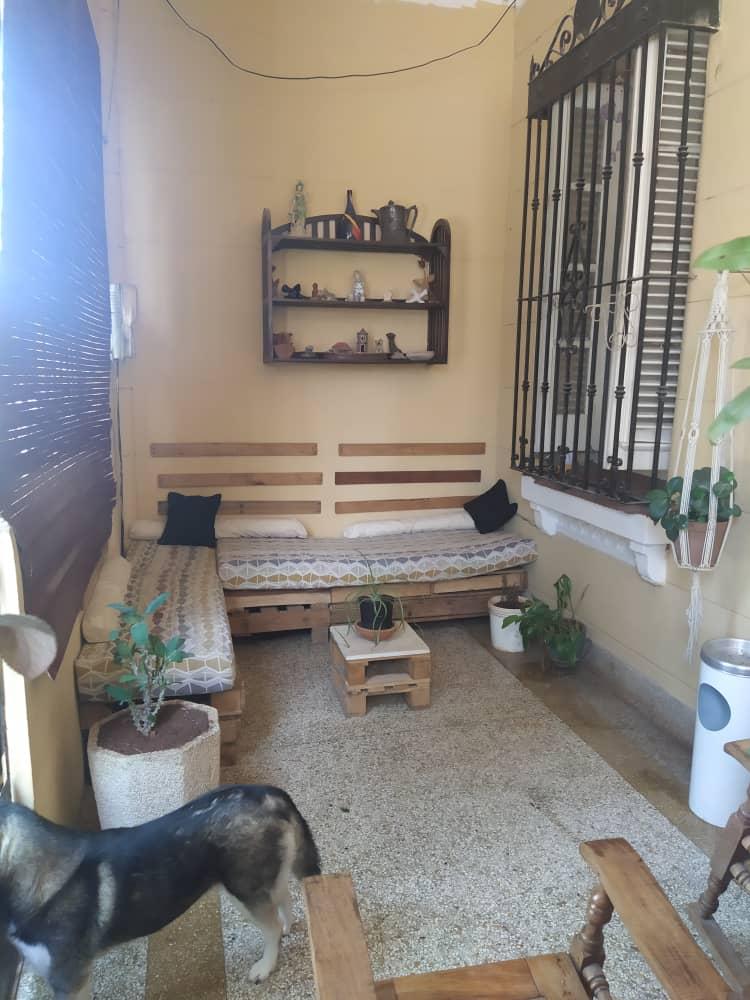 HEC1385: Apartamento de 2 cuartos y 1 baño por $ 65.000 en Playa, La Habana