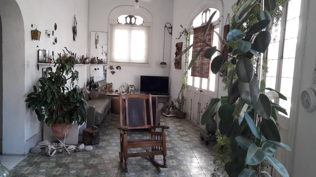 HEC1391: Casa de 6 cuartos y 4 baños por $ 220.000 en Plaza de la Revolución, La Habana