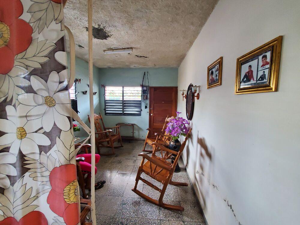 HEC1393: Casa de 2 cuartos y 1 baño por $ 40.000 en Cienfuegos, Cienfuegos