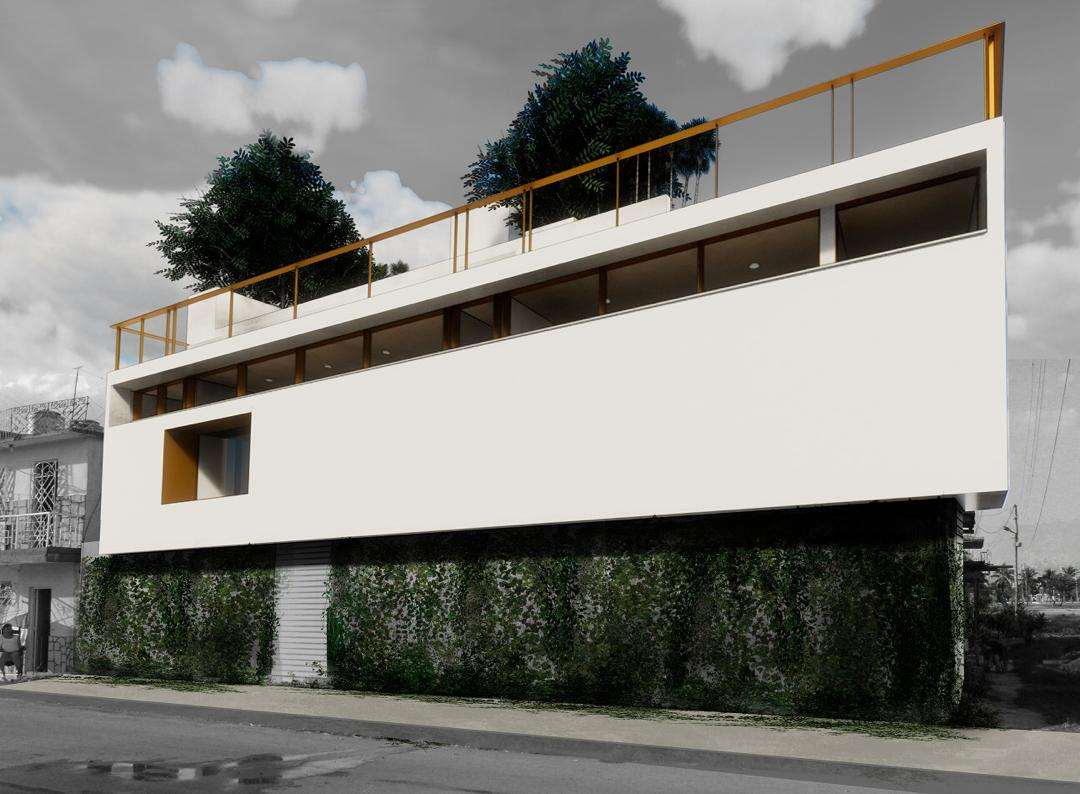 HEC1394: Casa de 5 cuartos, 6 baños y 1 garaje por $ 50.000 en Cienfuegos, Cienfuegos