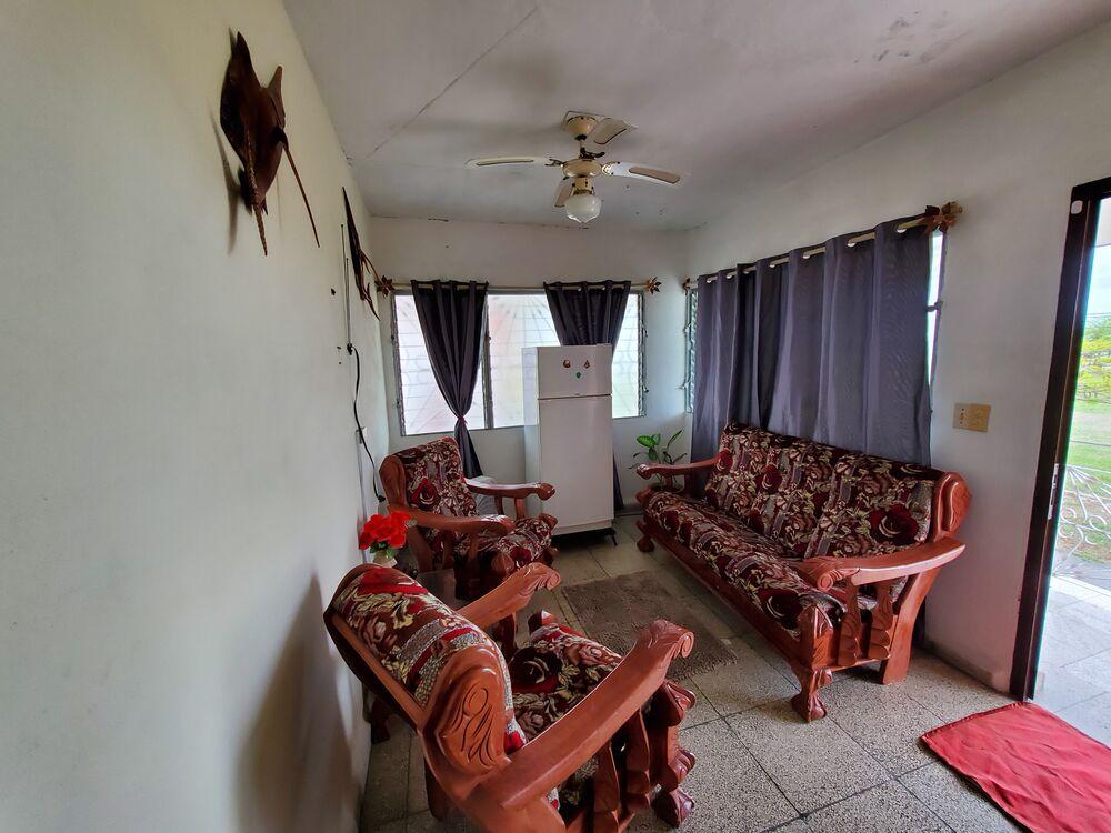 HEC1399: Casa de 4 cuartos y 3 baños por $ Ajustable en Cienfuegos, Cienfuegos