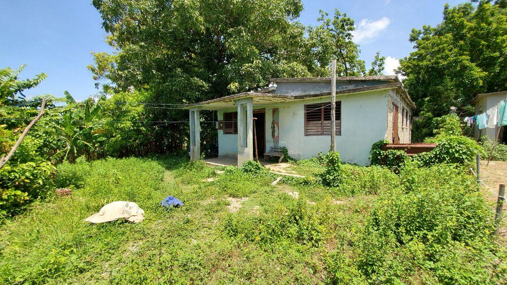 HEC1408: Casa de 3 cuartos y 1 baño por $ 28.000 en Cienfuegos, Cienfuegos