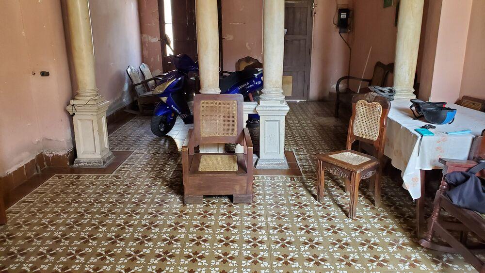 HEC1410: Casa de 3 cuartos y 1 baño por $ 20.000 en Cienfuegos, Cienfuegos