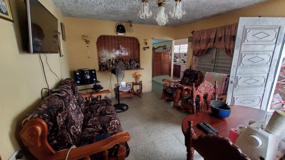 HEC1425: Casa de 3 cuartos y 1 baño por $ 40.000 en Cienfuegos, Cienfuegos