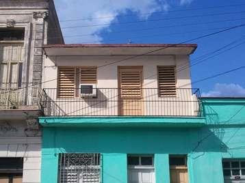 Casa en venta en Cienfuegos con  3 cuartos y 1 baño por 30.000,00$