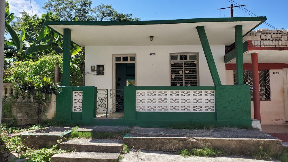 HEC1439: Casa de 4 cuartos y 2 baños por $ 55.000 en Cienfuegos, Cienfuegos