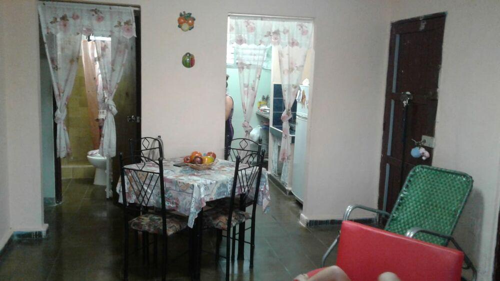 HEC1443: Apartamento de 3 cuartos y 1 baño por $ 13.000 en Santa Clara, Villa Clara