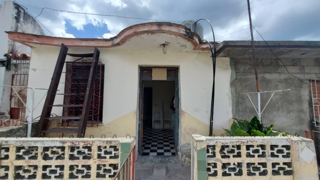 HEC1449: Casa de 1 cuarto y 1 baño por $ 7.500 en Cienfuegos, Cienfuegos